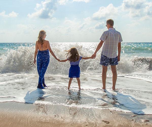 Family Ocean